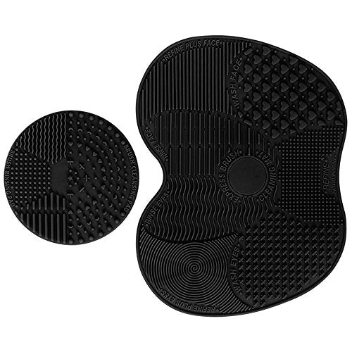 Brush Cleansing Mat - neneboo