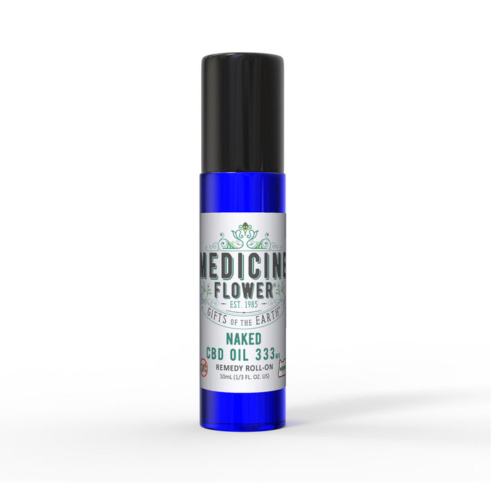 CBD Unscented Roll on