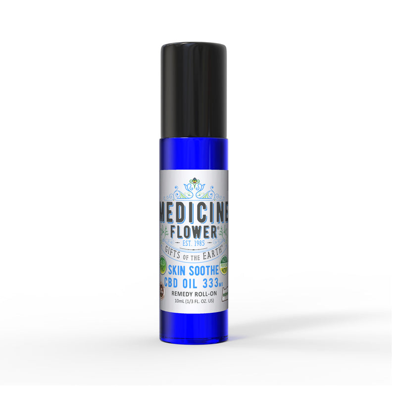 CBD Skin Soothing Roll on