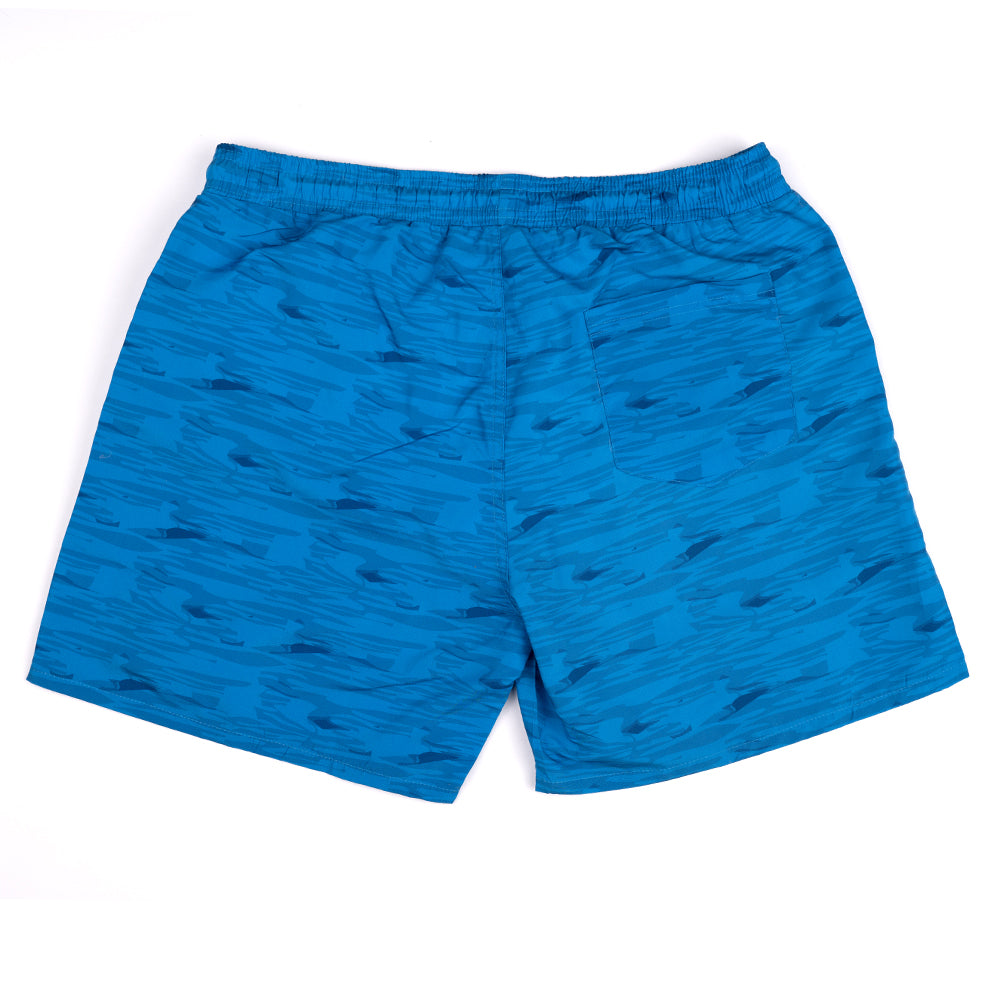 SHADES OF BLOO SWIM TRUNKS