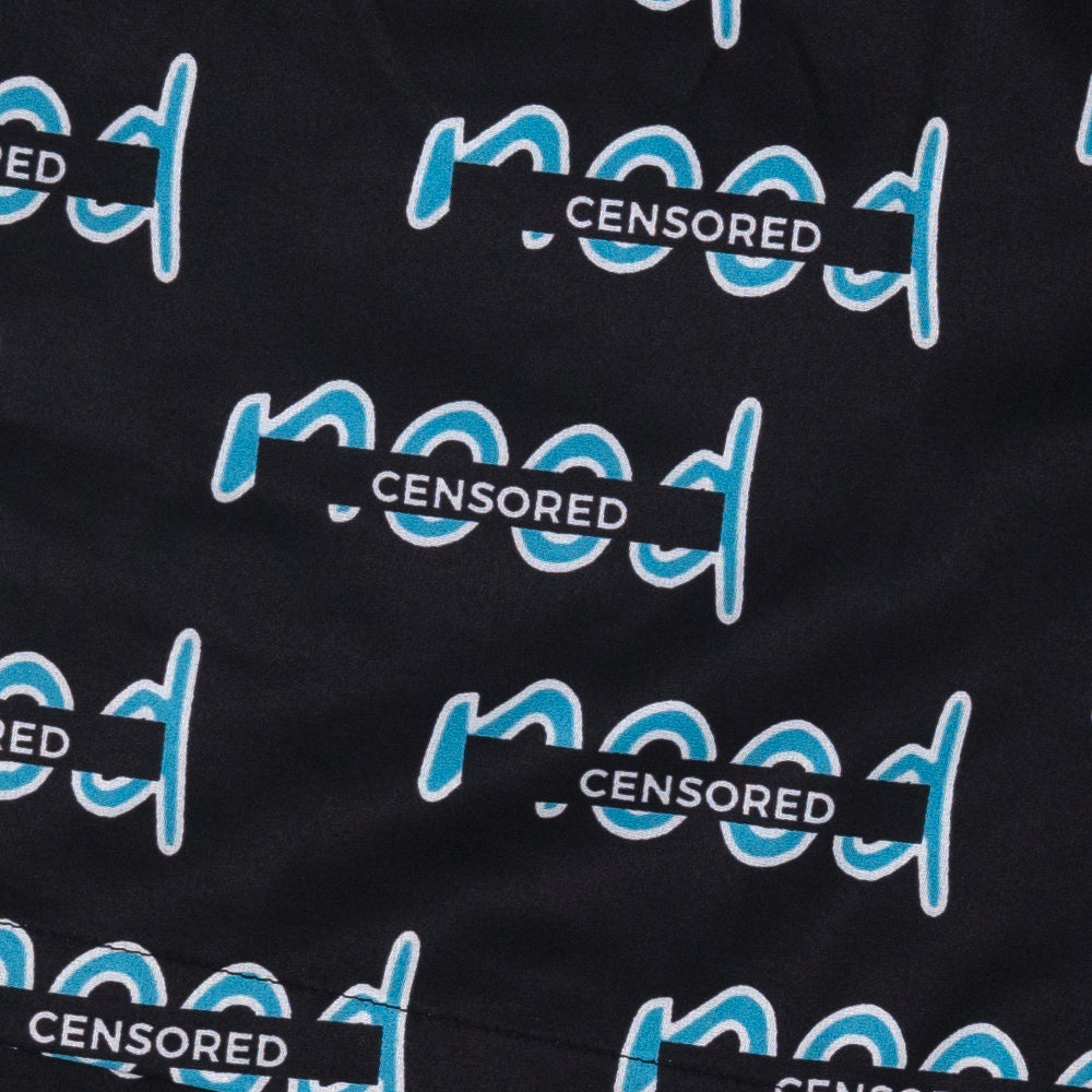 CENSORED PRIVATES SWIM TRUNKS