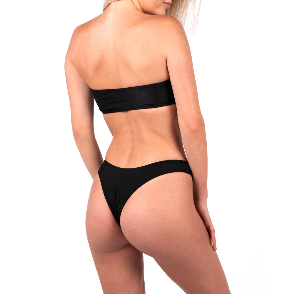 COCKTAIL (BLACK) BOTTOMS