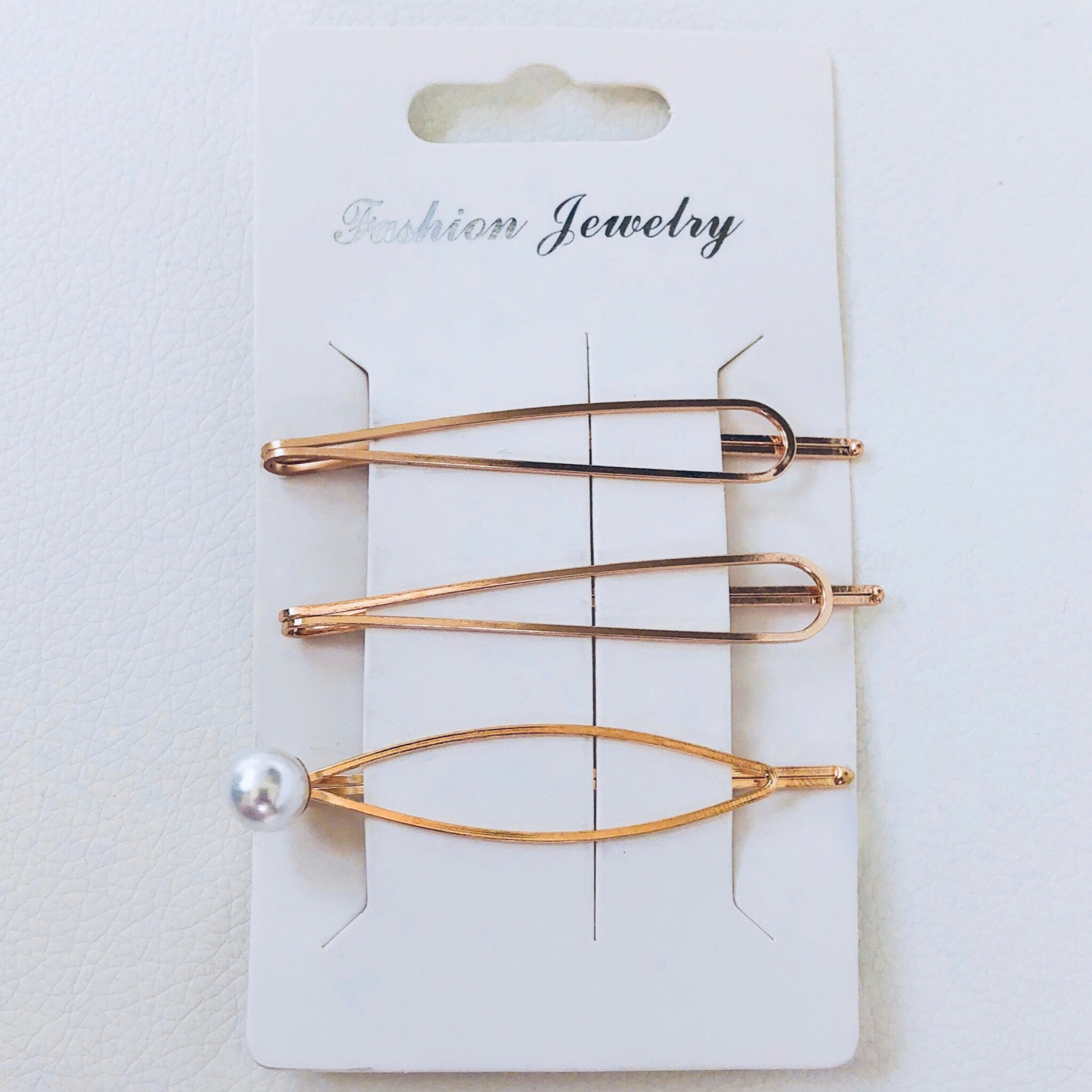 Hair Clips - Variety Pack - SOИDER BOUTIQUE