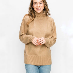 Elysees Knit Sweater