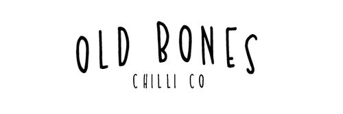 Old Bones Chilli Co