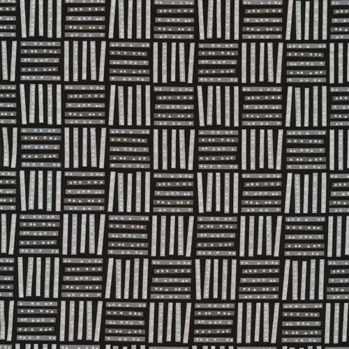 ORGANIC COTTON - quilting/poplins - Cloud 9 fabrics - Micromod Library (1/2 yard)
