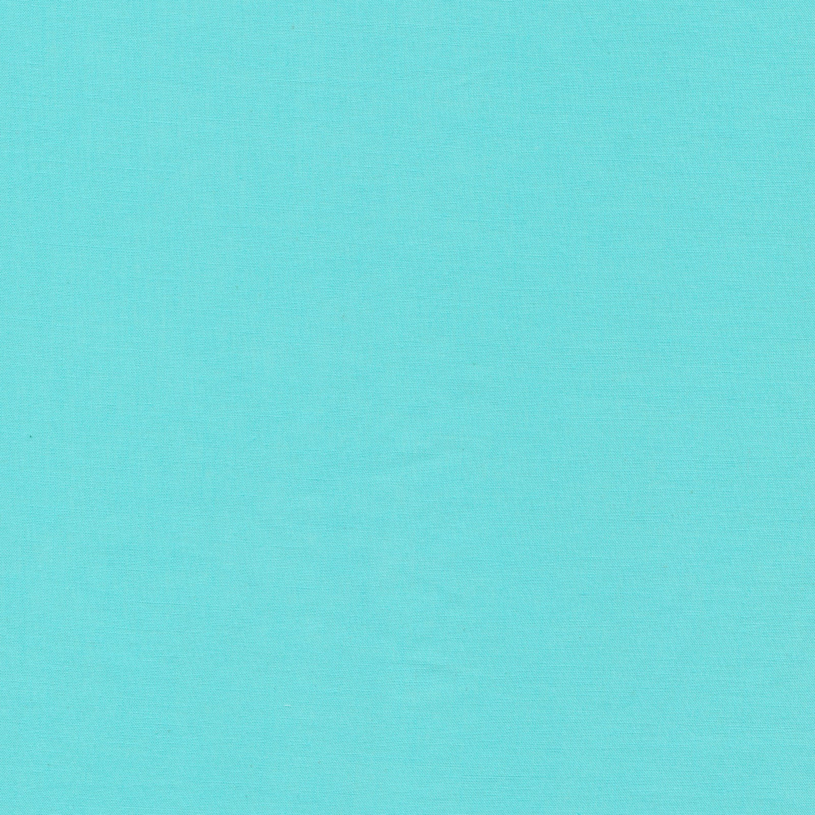 SOLID ORGANIC COTTON - quilting/poplins - Dolittles - Cloud9 Organic Cotton - Powder Blue (1/2 yard)