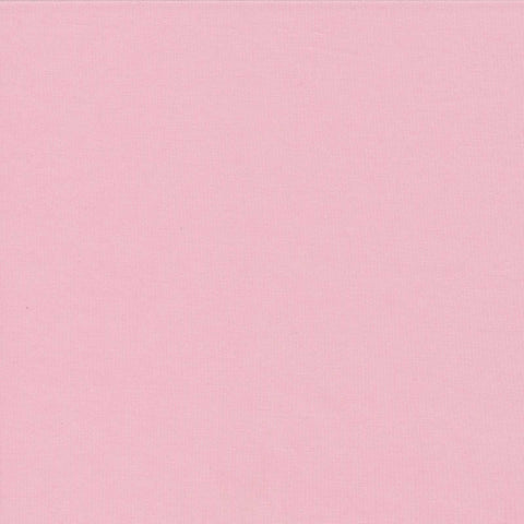 ORGANIC COTTON - quilting/poplins - Dolittles - Cloud9 Organic Cotton - Pink Lady (1/2 yard)
