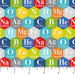 big bang elements