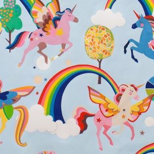 Unicorn Fabric