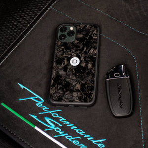 iPhone 11 Forged Carbon Fibre Case