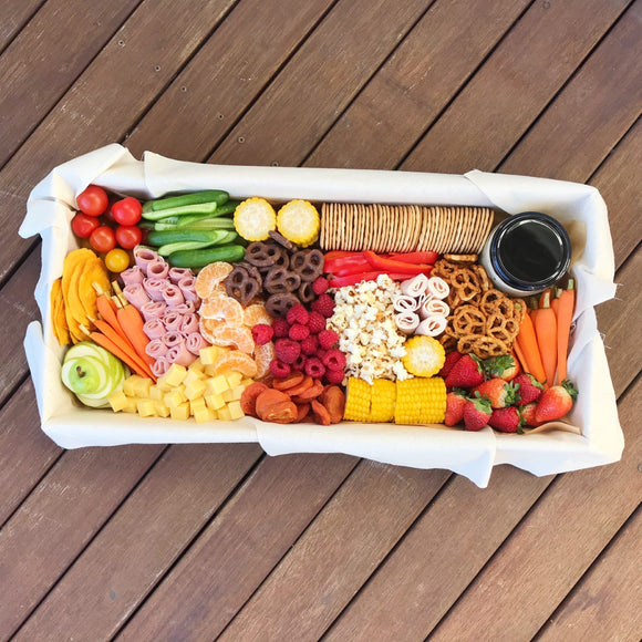 The Little Dreamers KIDS Platter - Large