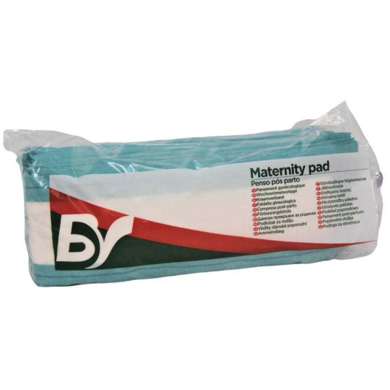 BV Maternity Pads 10 Pack