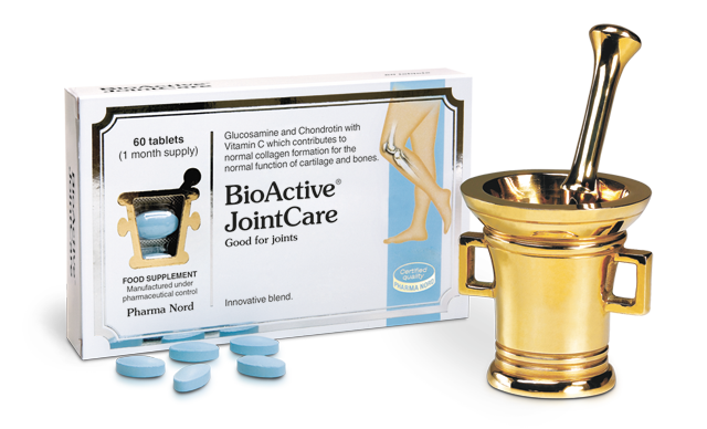 Pharma Nord BioActive Jointcare Tablet 60's