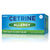 Cetrine Allergy 10mg Tablets