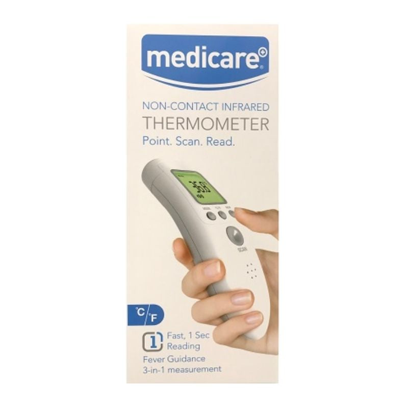 Medicare Non-Contact Infrared Forehead Thermometer