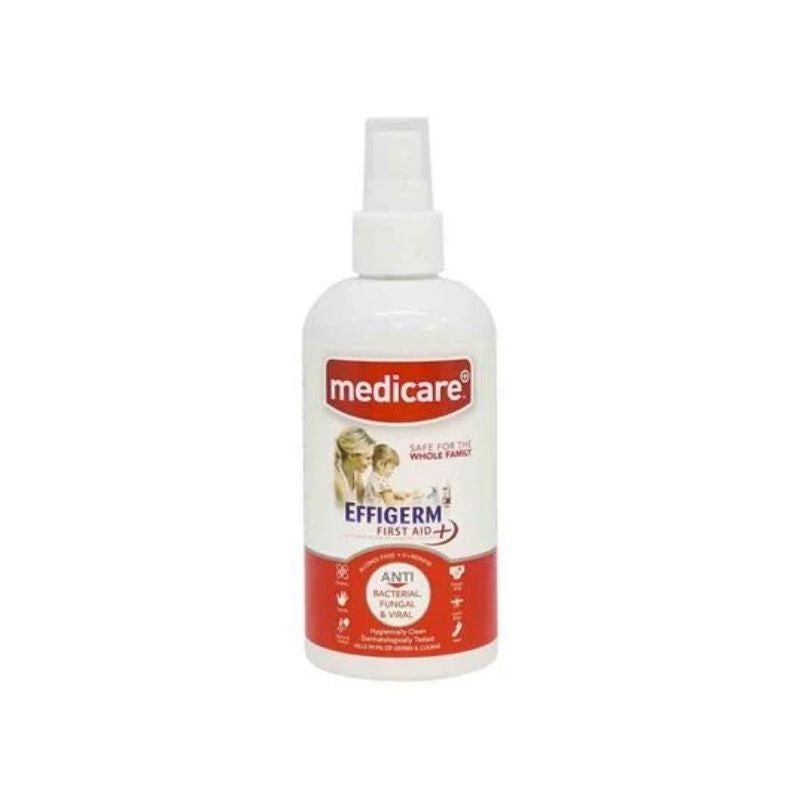 Medicare Effigerm First Aid Liquid Spray