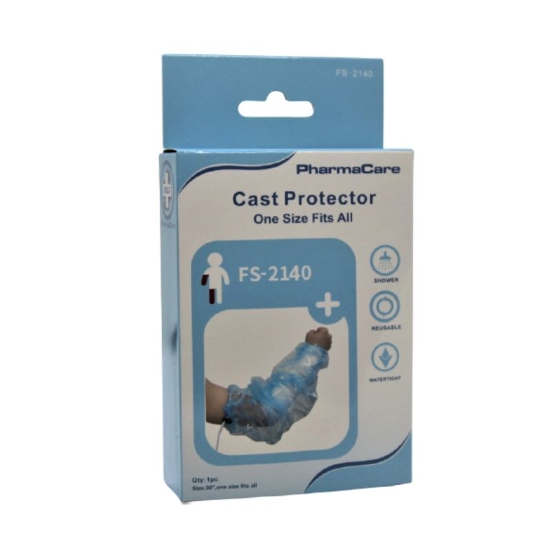 Pharmacare Cast Protector - One Size Fits All