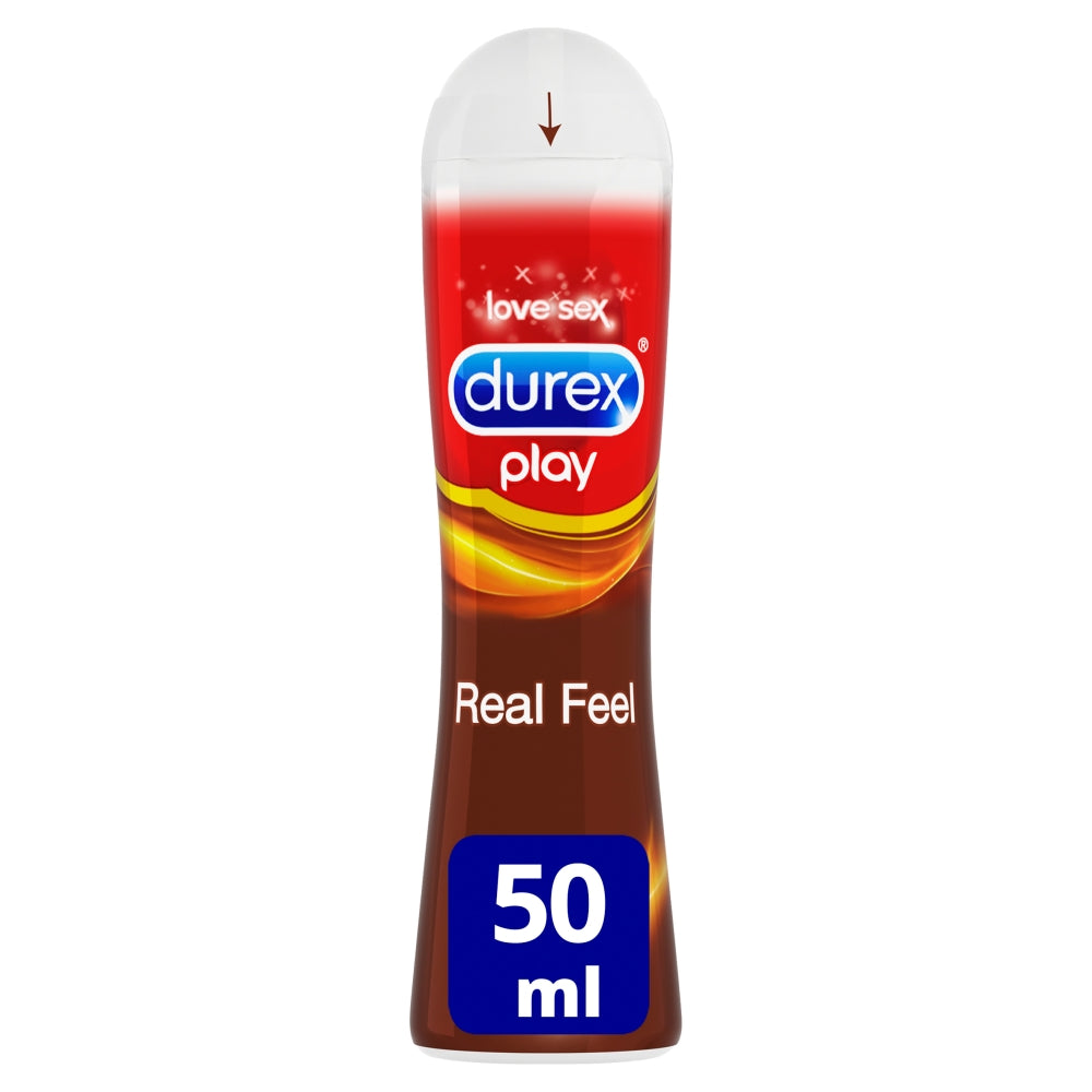 Durex Real Feel Lube 50ml