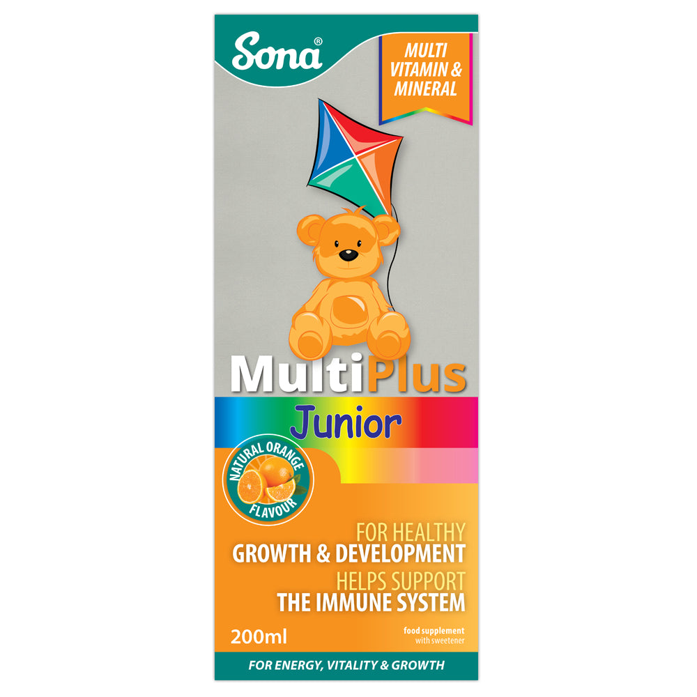 Sona MultiPlus Junior Tonic