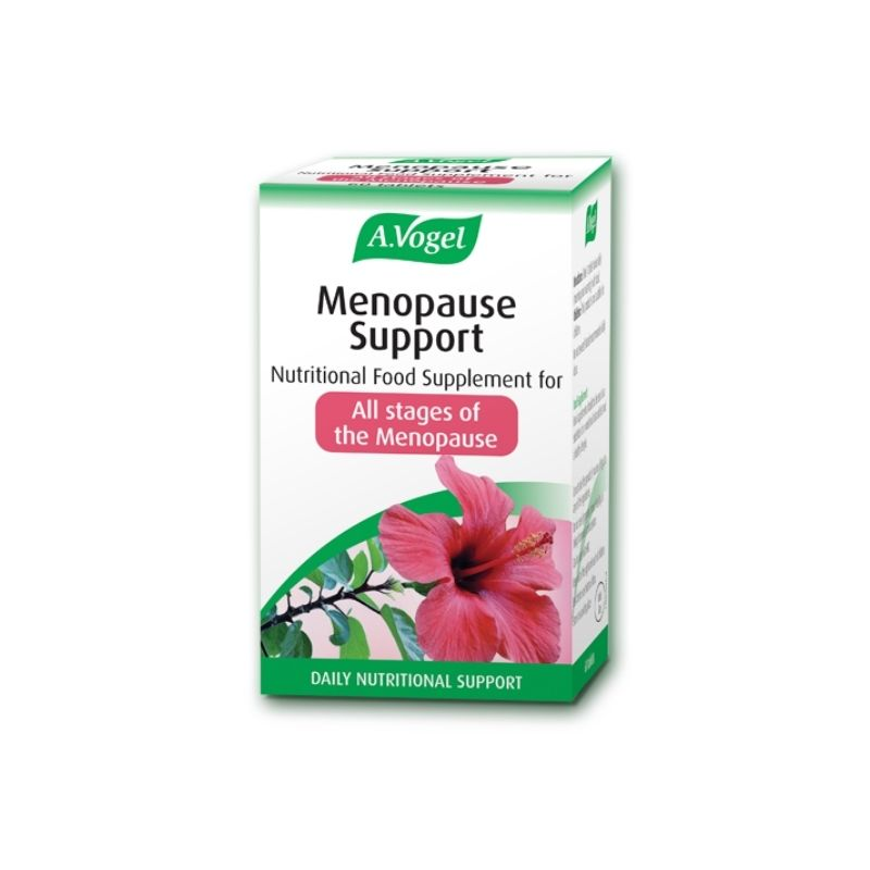 A. Vogel Menopause Support Tablets