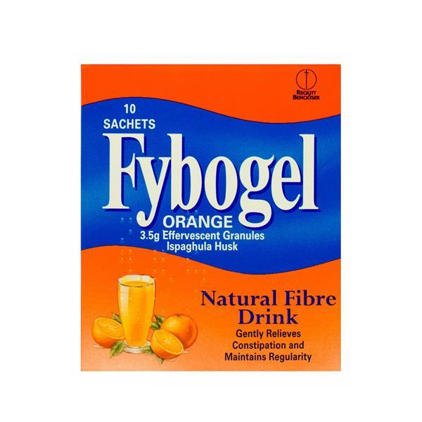 Fybogel Orange