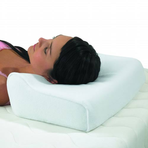 Harley Original Orthopaedic Pillow