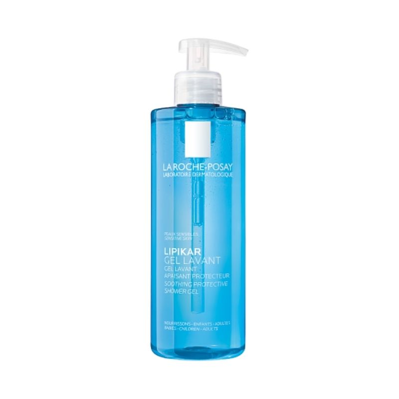 La Roche-Posay Lipikar Gel Wash 400ml