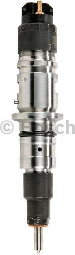 0986435518 Bosch Common Rail Injector-Cummins Engines (Includes $150 core fee)