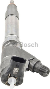 0986435521 Bosch Common Rail Injector-Duramax Engines (Includes $150 core fee)