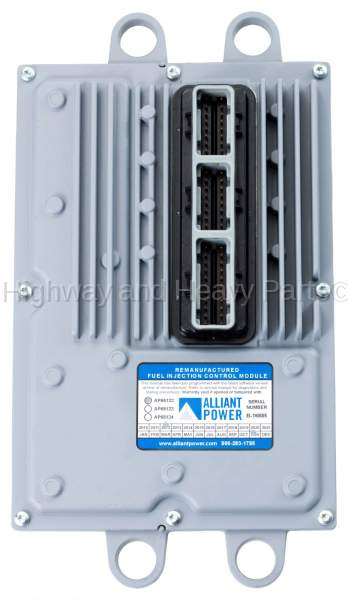AP65122 Alliant Power Fuel Injection Control Module (Includes $225 core fee)