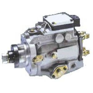 IVPR17X 5.9L VP44 FUEL INJECTION PUMP with new electronics (Includes $400 core fee)