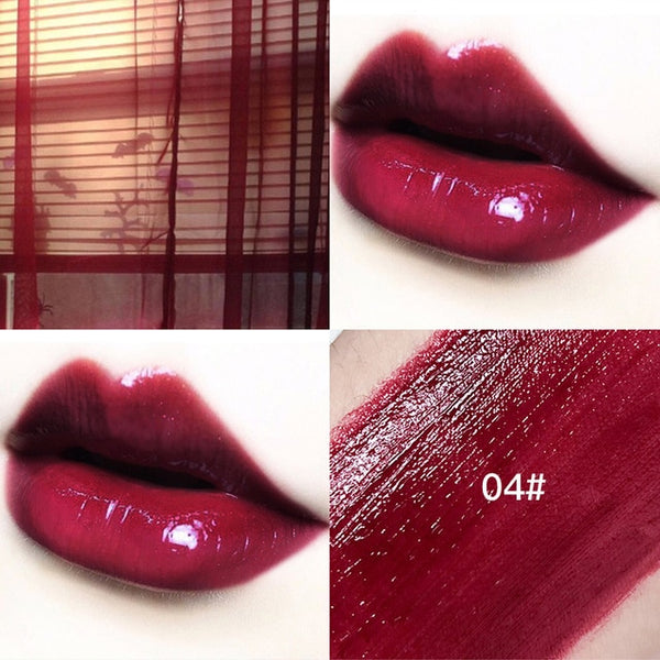 Lovely Long Lasting Non Transferable Lip Gloss Tint