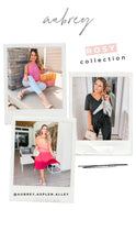 Load image into Gallery viewer, Aubrey Rosy Collection - Lightroom Mobile Presets