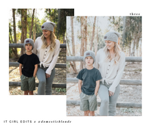 Load image into Gallery viewer, Domestic Blonde Collection - Lightroom Mobile Presets