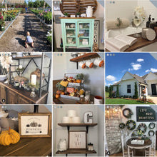 Load image into Gallery viewer, Farmhouse Fresh Photo Filter Collection