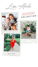 Load image into Gallery viewer, Liza Adele Collection - Lightroom Mobile Presets