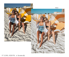 Load image into Gallery viewer, Kennedy Summer Collection - Lightroom Mobile Presets