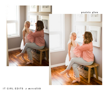 Load image into Gallery viewer, Petite Prairie Presets Collection - Lightroom Mobile Presets