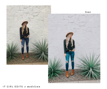 Load image into Gallery viewer, Madelynn Collection - Lightroom Mobile Presets