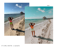Load image into Gallery viewer, Natalie Collection - Lightroom Mobile Presets