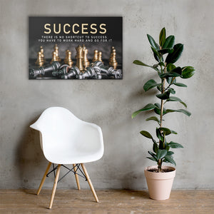 SUCCESS Canvas