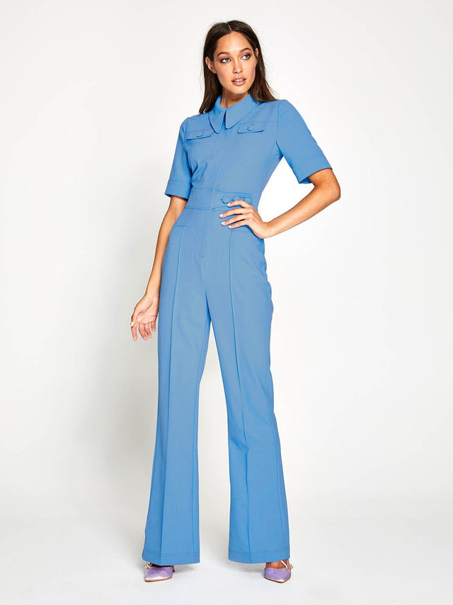 Little Journey Jumpsuit