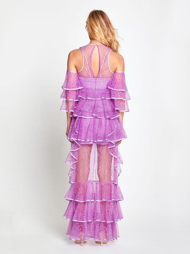 Endless Rivers Gown