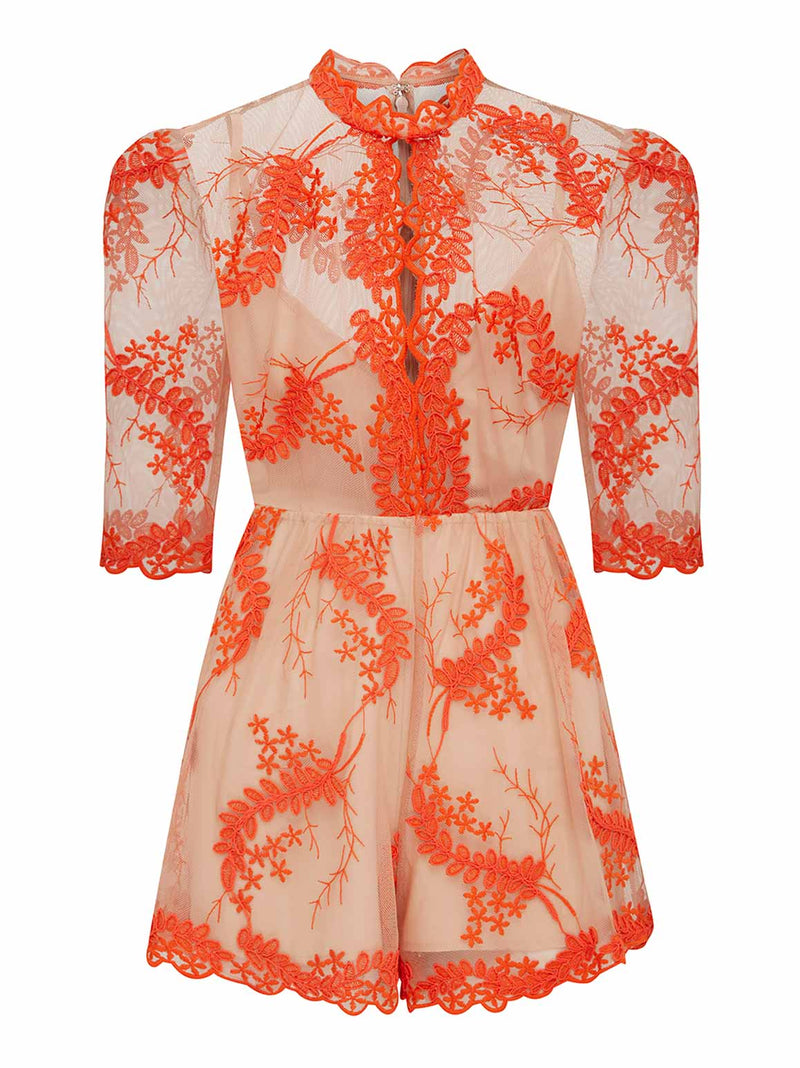 HONEYMOON PLAYSUIT