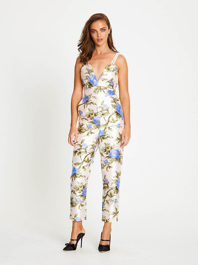Wild Flowers Jumpsuit
