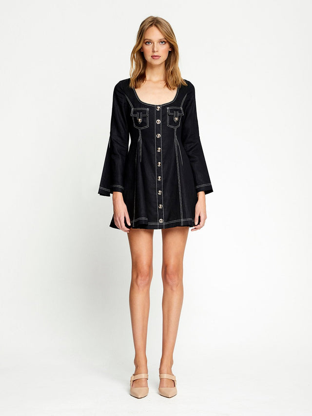 LOST TOGETHER MINI DRESS