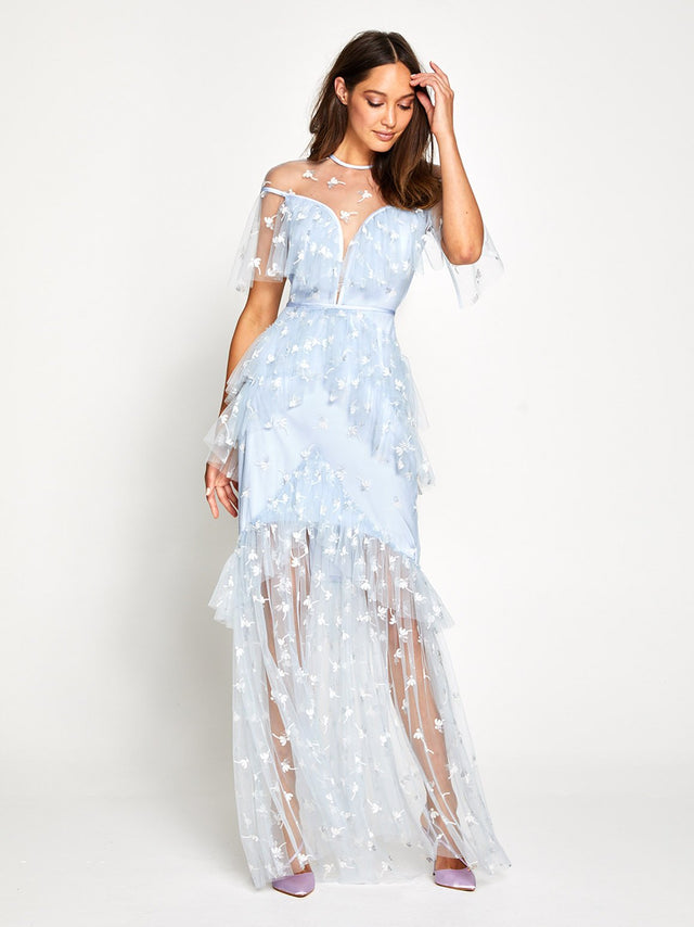 MOON LOVER GOWN
