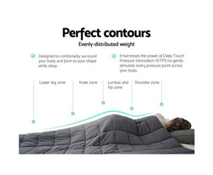 Weighted Calming Blanket