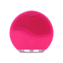 Load image into Gallery viewer, Silicone Electric Cleansing Brush